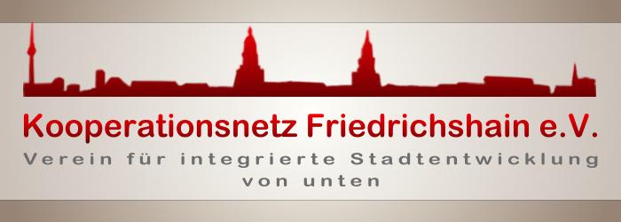 Kooperationsnetz Friedrichshain e.V.